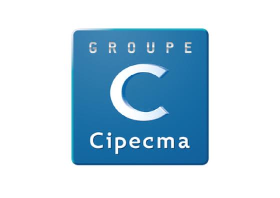 Logo du CIPECMA