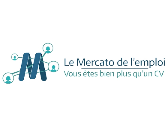 Logo Mercato de l'Emploi