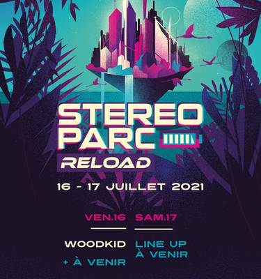 Stereoparc Reload