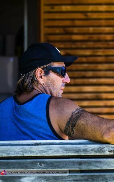 Antoine Albeau - ©Carter/Pwaworldtour.com