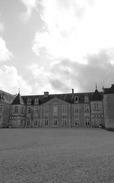 Château de Panloy - ©P.Migaud / FDHPA17