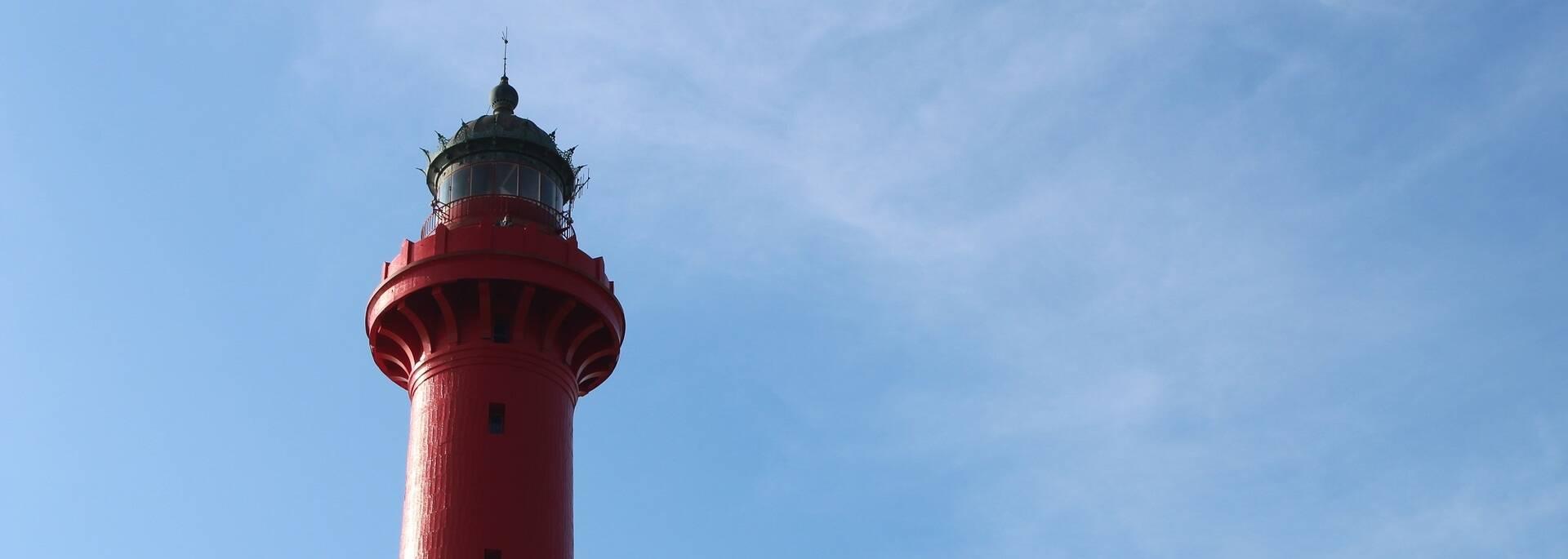 Le phare de la Coubre - ©P.Migaud / FDHPA 17