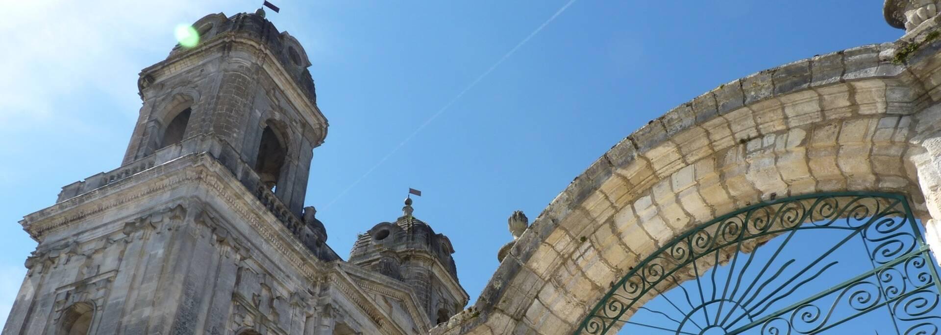 Abbaye Royale de Saint-Jean d'Angély - ©P.Migaud / FDHPA17
