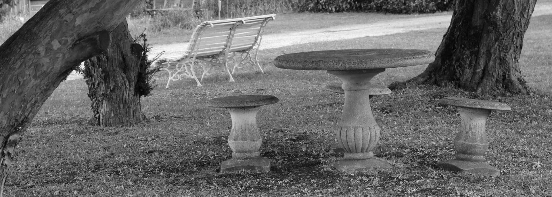 Jardins du château de Panloy - © P.Migaud / FDHPA17