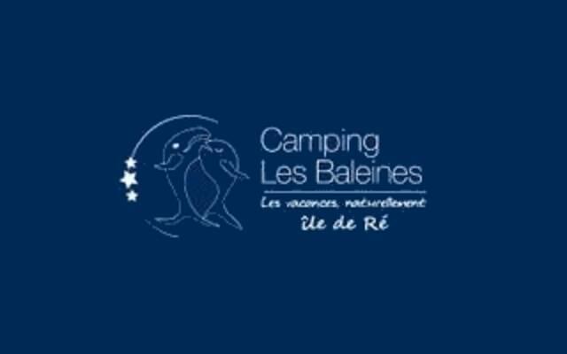 Réceptionniste au camping Les Baleines sur l'île de Ré