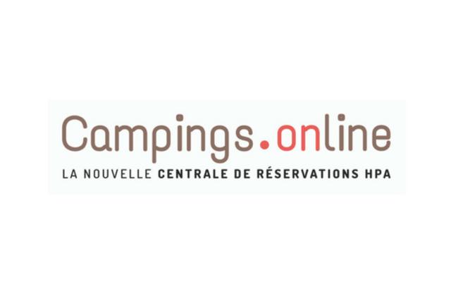 Logo de Campings.online