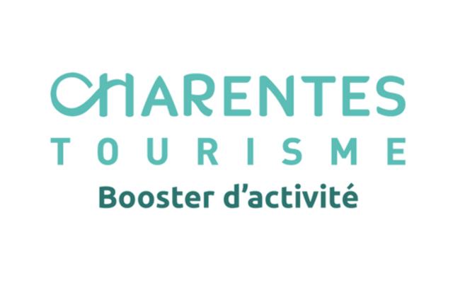 Logo de Charentes Tourisme