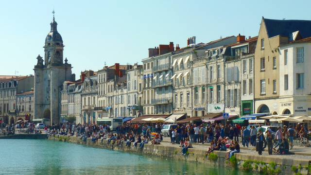Quais de la Rochelle - © FDHPA 17