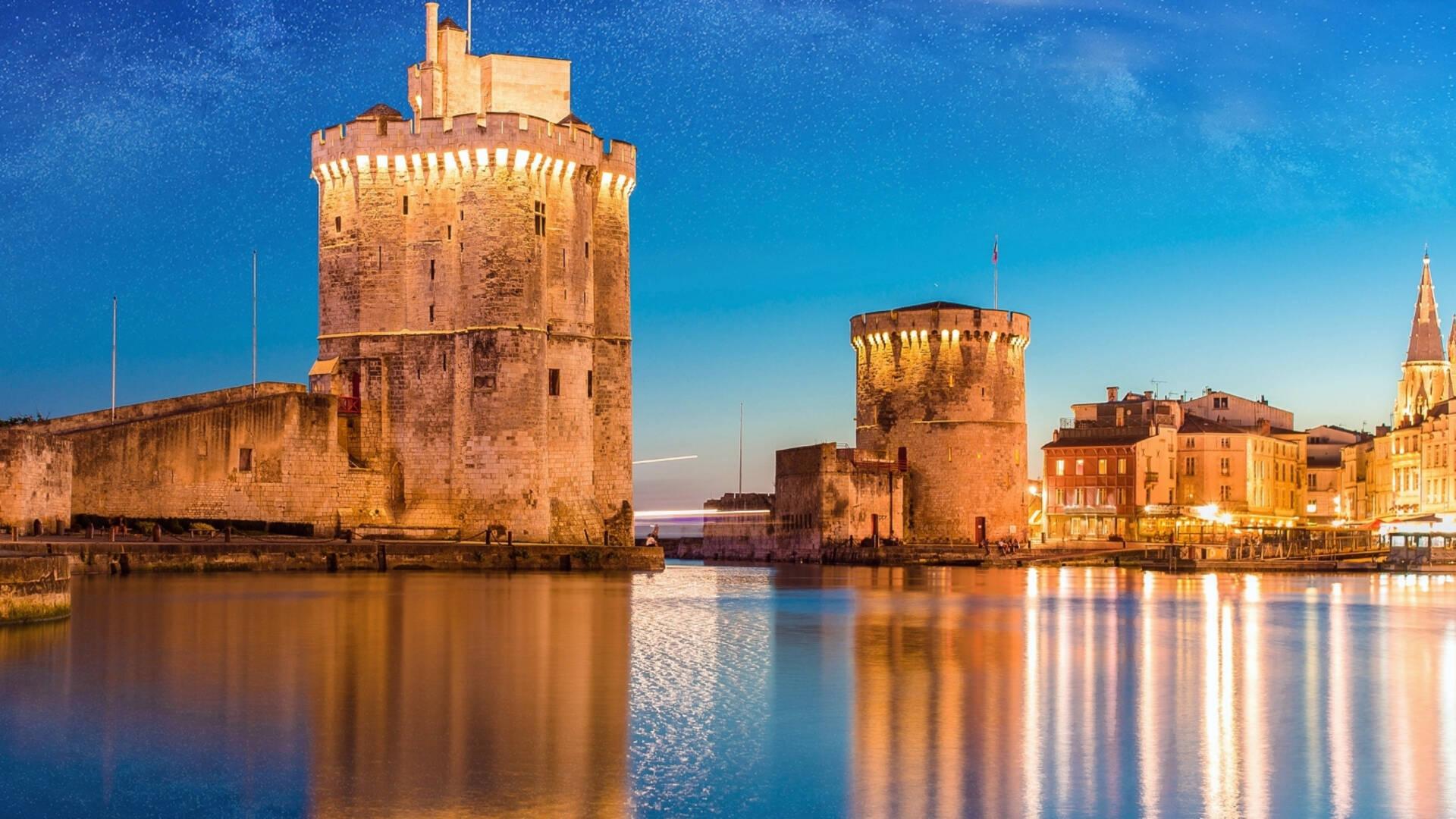 La Rochelle - ©Shutterstock