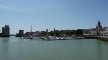 De torens van La Rochelle / ©FDHPA 17