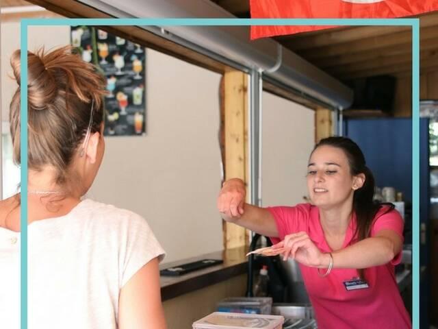 Les offres d'emploi des campings de Charente-Maritime - ©PW Photographie / FDHPA17