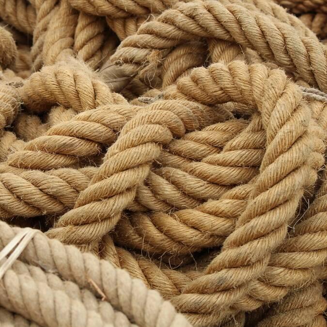 fabrication des cordages - ©P.Migaud FDHPA17