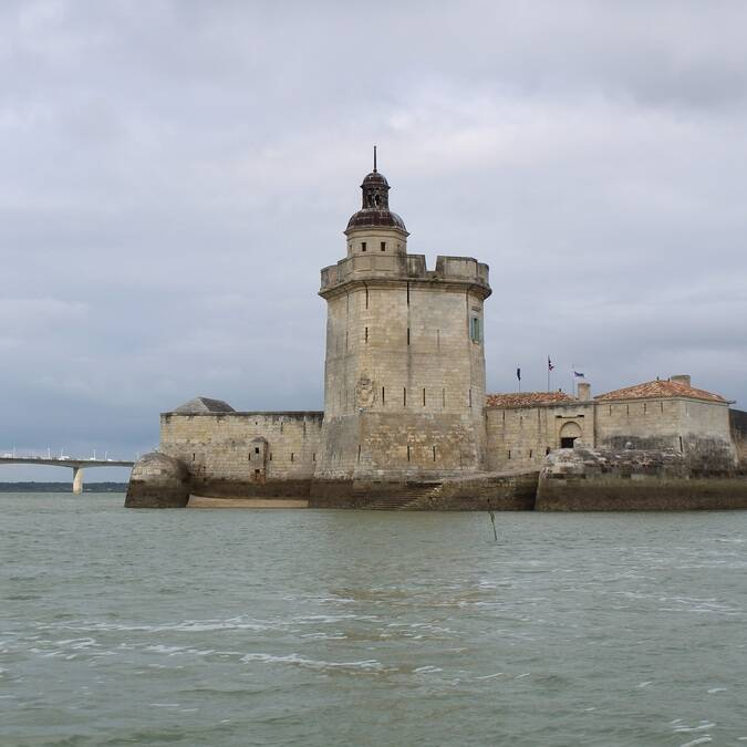 Le Fort Louvois - ©P.Migaud / FDHPA17