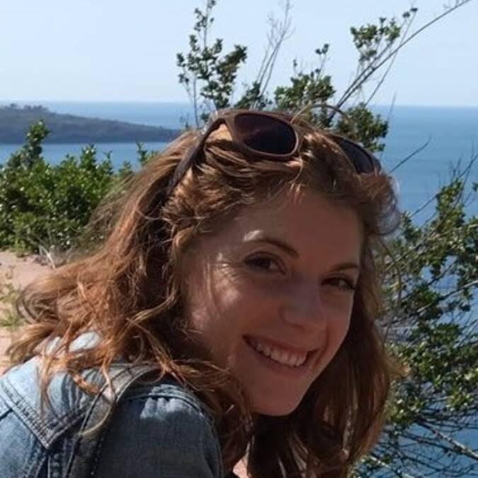 Christelle, rédactrice de l'article - © Christelle Lamothe / FDHPA 17
